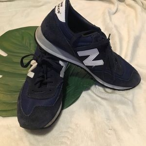 Shoes - New Balance 574 Sneakers